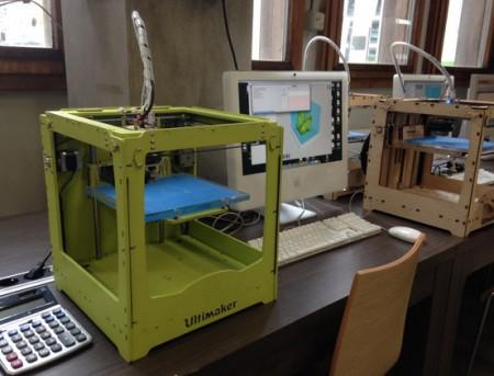 FAC3D printing