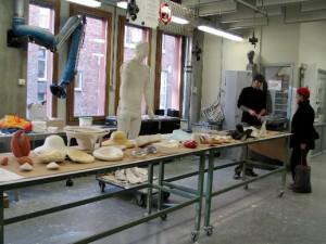 Ceramics Facilities